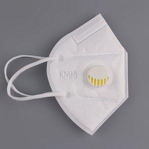 entrega NUEVO DHL reutilizable filtro de polvo Mascarilla Facial respiración protector respirador Mascarilla Boca Cara M pide
