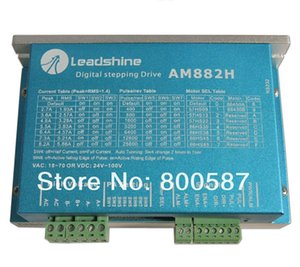 la phase Leadshine 2 High entraînement pas à pas de précision AM882H pilote de moteur pas à pas numérique