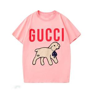 moda 2020 italy mulheres tshirts de impressão de luxo medusa T camisas casuais tshirt encabeça homens tshirts 3D Designered
