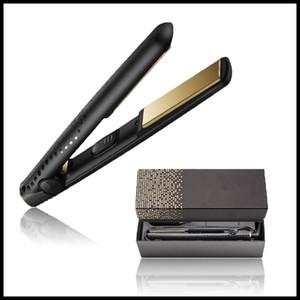Piastra per capelli V Gold Max Classic Styler professionale Piastra per capelli veloce Strumento per acconciature in ferro di buona qualità