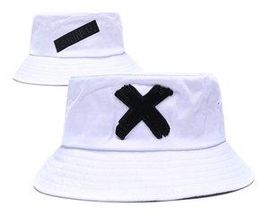 Hot vender 2020 novo estilo da marca balde Banido homem mulheres chapéu moda chapéu superior ensolarado qualidade verão tampão ao ar livre transporte livre número marca oito