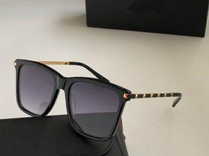 4061 Sonnenbrille Full-Frame-Vintage-Design Sonnenbrillen für Frauen Glänzende Gold Heißer Verkauf Vergoldet Top Qualität