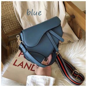 FDB berühmte Umhängetasche Designer Satteltaschen Leder hohe Qualität echte Luxus Mode Umhängetasche Handtasche der Frauen freies Verschiffen