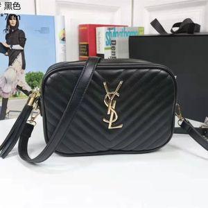 YYY 2020 nuevo de la manera ocasional del hombro bolso de mano bolsa de la bolsa de mensajero HandbagYYSLx25412 lWallet Bolso Mochila