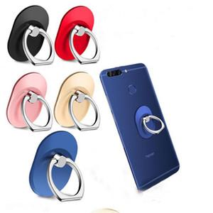 supporto per telefono presa telefono 360 Ring Finger per i telefoni astuti del telefono mobile per l'iphone samsung tablet pc