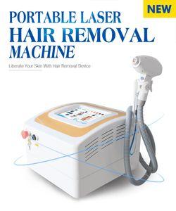 Hottest 20 million Shots 808nm Diode Laser Hair Removal Machine 808 Diode Laser Hair Remvoal beauty machine remove hair