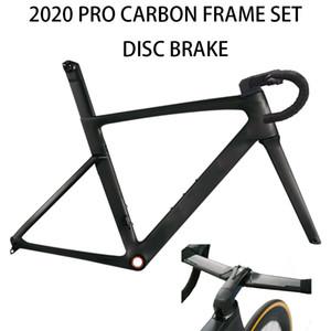 2020 NUEVO T1000 SAGAN ciclismo de discos de freno de disco carreras de bicicletas cuadro de carretera de carbono superior de marcos hizo nave Taiwan XDB DPD