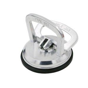 TLL aluminium de qualité unique Griffe de verre / Sucker Paws Claw / Outils de verre Sucker sol