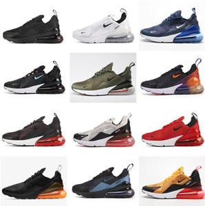 venta hottAiremáx270Los zapatos corrientes de las mujeres ocasionales clásicos zapatos de deporte al aire libre OW Moda27c formadores vaporZapatillas