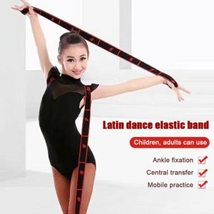 Yoga Rally Belt Pilates Strength Resistance Band Training Belt Pull Rope Gym Fitness Equipment Crossfit Elastic Latex Band New