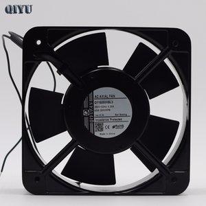 AC 380V 송풍기 축 팬 15cm 냉각 팬 캐비닛 환기 QY15050HBL3 산업 환기 냉각