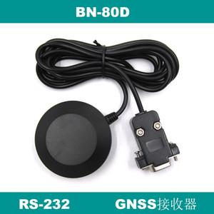 لGNSS خارج GPS بيدو GPS استقبال الصناعية الكمبيوتر وحدة هوائي DB9 المنفذ التسلسلي -232BN-80D
