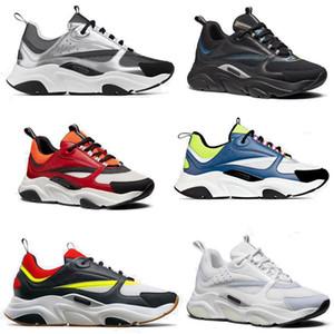 2019 das mulheres dos homens sapatos casuais designer de sapatos casuais moda designer de vácuo sapatos materiais sola de couro