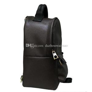 Fabrik Großhandel, kostenlose Lieferung Mini Doppel Umhängetasche Rucksack schräge Umhängetasche einzelne Umhängetasche Frau Tasche 41562