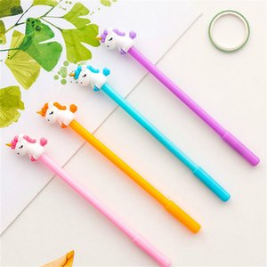Party Favor 1pcs Kawaii Neutral Pen Favors Personalized Wedding Baby Shower Birthday Baptism Father's Day Mother's Gift