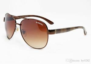 2019 Round Metal Sunglasses Designer Eyewear Gold Flash Glass Lens For Mens Womens Mirror Sunglasses Round unisex sun glasse free shipping