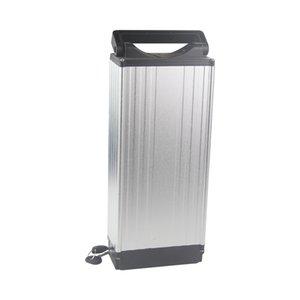Con carcasa de aleación de aluminio 52V 20AH, baterías de almacenamiento, batería de litio recargable para 250 W a 1250 W de potencia con cargador 2A Envío gratis