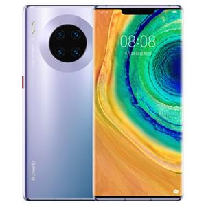 "Huawei Original Companheiro 30 Pro 4G LTE Cell Phone 8 GB de RAM 128GB 256GB ROM Kirin 990 Octa Núcleo Android 6,53"" 40mP AI Fingerprint ID Mobile Phone"