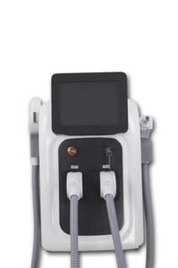 Multi-Functional Opt SHR Elight IPL машина лазерное удаление волос для удаления волос Омолаживание кожи Удаление татуировки ND YAG