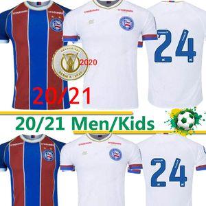 2020 San Lorenzo Soccer Jersey 2020/21 # 10 # 92 Romero Poblete Barero Football Uniform Mens # 38 Gaich Fernandez B.Piton Shirt