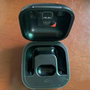 2020 새로운 w1chip POP UP 윈도우 프로 무선 이어폰 블루투스 헤드폰 충전기 박스 전원 표시 TWS 무선 헤드셋
