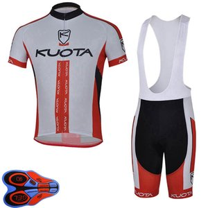 2020 KUOTA team Radfahren Kurzen Ärmeln jersey Racing Fahrrad Maillot Ciclismo MTB Bike Kleidung Sportswea U20041624