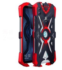 For Xiaomi Black Shark 2   Black Shark 2 Pro Hammer II Shockproof Metal Protective Case