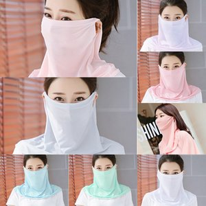 srwNi Liva Girl Punk Style Tube Headband Bandana Scarf Multifunctional Men Face Mask Printed Ring Scarf Seamless Women