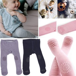 For Baby Girls Tights Cotton Stretch Warm Trousers