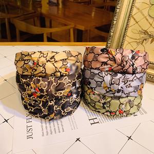 New Hair Ornaments Croce Knot svegli dei capelli del mouse accessori fascia del fumetto Papillon fascia signora accessori dei capelli
