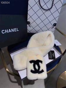 -Nouvelle mode super haute qualité de luxe lumineux tissu de cheveux de lapin, la texture du tissu de qualité, ir taille foulard pour les hommes et les femmes 90-13cm