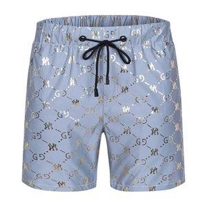 2020 Men's designer beach shorts fashion men's casual pants essentials summer shorts high quality casual shorts