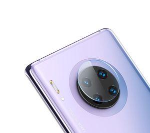 Для Huawei Mate 30 P30 Pro Lite Задняя Камера Объектив Защита Экрана Закаленное Стекло Пленка Для Huawei Mate 20 P20 Prol