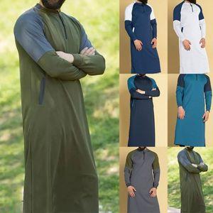 محطة اللباس مسلم الرجال كرافت الشرق الأوسط باكستان المملكة العربية السعودية عباية دبي ملابس رجالي مسلم رداء