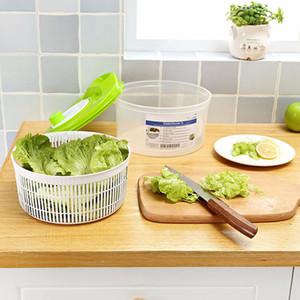 Umweltfreundliches Gemüse Dörrgerät Trockner Salatschleuder Obstkorb Obstwäsche Sauber Korbaufbewahrung Waschmaschine Trockner Reiniger