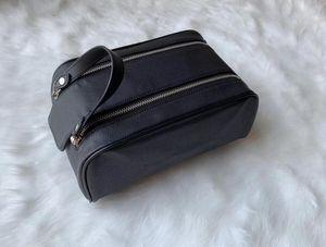 2017 nuevos hombres / mujeres colgando viajes bolsas cosméticos durables impermeable estuche cosmético caja de belleza organizador maquillaje aseo Bolso 4752