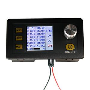 Corriente de voltaje constante programable del CNC del módulo de la fuente de alimentación de Freeshipping DP20V2A