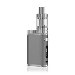ectronic 담배 키트 Pico 75W 스타터 키트 18650 TC 모드 Melo III 3 미니 탱크 분무기 보이지 않는 공기 흐름 제어 Vape 상자 모드 키트