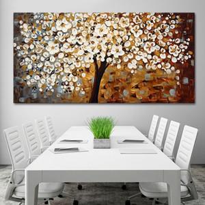 Cutiepop completi e di qualità in resina diamante pittura Blossom Tree strass Immagine Incolla fai da te Mosaico ricamo decorazione NCP072 T200111
