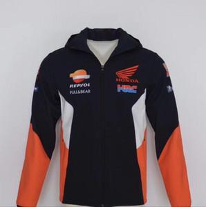 TLD HONDA Motocross Sweatshirt ADV Reitmotorrad Rennanzug HONDA Dakar Ritter Ausgabe Sweatshirt