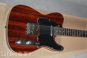 2019 Livraison gratuite HOT! Tl guitare de haute qualité télé guitare Telecaster guitare électrique double bord de pain en stock