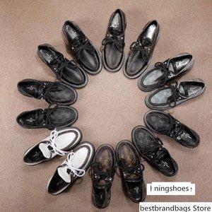 تصميم الأزياء النسائية الصورة عارضة منخفضة الأعلى Beaubourg لمنصة قماشية جلدية طباعة العلامة التجارية السيدات الحذاء حذاء حذاء رياضة إمرأة 35-42