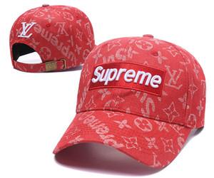 패션 디자이너 남성은 돔 패턴을 가진 작은 꿀벌과 편지 가을 브랜드 캐주얼 조절 캡 남성 여성을위한 럭셔리 모자 캡