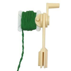 30шт пластиковых FlossCraft резьба BobbinsString Winder Катушка для хранения Holder вышивки креста Швейных принадлежностей