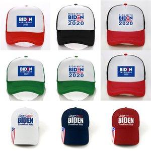 Biden Orange Hair Wig Visor Cap Joke Novelty Gag Gift Red Fake Fur Hat Maga 2020 Fashionable Design America President #551