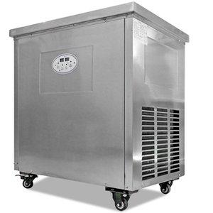Alta qualità automatica commerciale Stick gelato Popsicle MachineBest di vendita del ghiaccio Popsicle Macchina Per Ghiacciolo