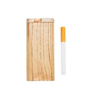 2019 legno imbuto manuale del legno escavatore, tubo ad alta 7,7 cm, 55 mm, tubo di vetro, tubo, tubo, secchio di legno