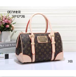 Y202012 Modedesigner Handtaschen Handtaschen höchste Qualität Damen Schulter-Kuriertasche Einkaufstasche freies Verschiffen 2019