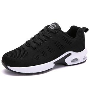 2020 Высокое качество противоскольжения Chaussures Модельер обувь Кроссовки белый черное платье De Luxe кроссовки Мужчины Женщины кроссовки