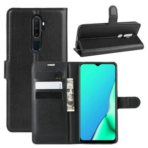 Mobile ccessories Handy-Fälle Abdeckungen A9 2020 Wallet Phone Case Oppo A9 2020 für Oppo A5